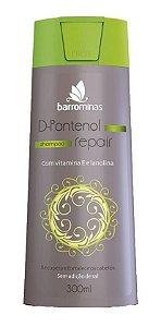 BARROMINAS D-Pantenol Repair Shampoo 300ml