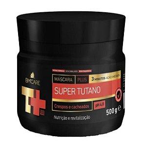 BARROMINAS T+ Máscara Capilar Super Tutano 500g