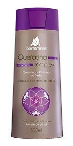 BARROMINAS Queratina Complex Shampoo 300ml