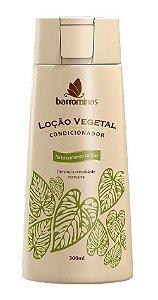 BARROMINAS Loção Vegetal Condicionador 300ml