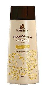BARROMINAS Camomila Shampoo 300ml