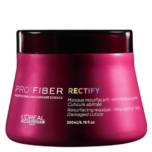 L'Oréal Professionnel Pro Fiber Rectify Máscara - 200ml
