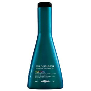 L'Oréal Professionnel Pro Fiber Restore Shampoo - 250ml
