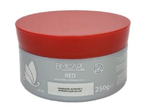 BARROMINAS Colors Red Máscara Capilar 250g