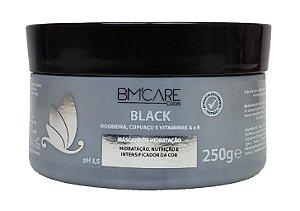BARROMINAS Colors Black Máscara Capilar 250g