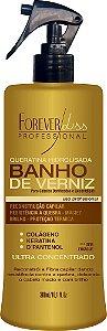 Forever Liss Banho de Verniz Queratina Hidrolisada - 300ml