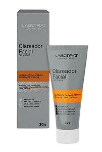LABOTRAT Gel Creme Clareador Facial 30g