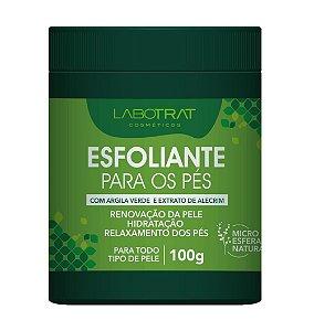 LABOTRAT Creme Esfoliante para os Pés 100g