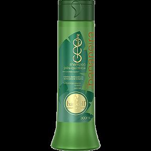 Haskell Bananeira Shampoo Pós-Química - 300ml
