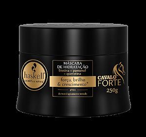 Haskell Cavalo Forte Máscara Crescimento - 250ml