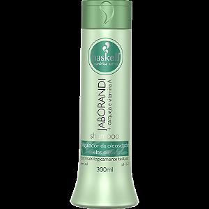 Haskell Jaborandi Shampoo Cabelos Oleosos - 300ml