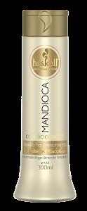 Haskell Mandioca Condicionador Cabelos Opacos - 300ml