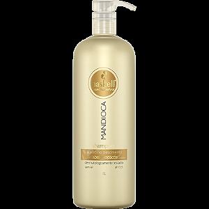 Haskell Mandioca Shampoo para Cabelos Opacos 1L