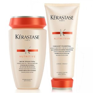 Kérastase Nutritive Magistral Bain 250ml + Foundant 200ml