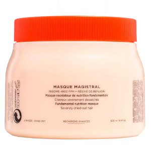 Kérastase Nutritive Magistral Masque Máscara 500g
