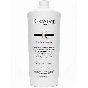 Kérastase Spécifique Anti-Pelliculaire Bain Shampoo Anticaspa - 1L