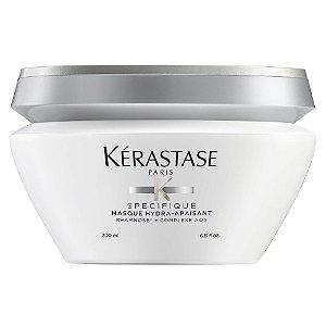 Kérastase Spécifique Hydra-Apaisant Masque Máscara - 200ml