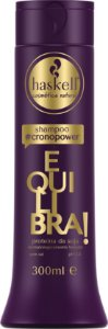 HASKELL #CronoPower Shampoo Equilibra 1º passo 300ml