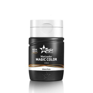 MAGIC COLOR Matizador Efeito Prata - 100ml