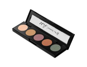VULT MAKE UP Quinteto de Sombras Mistery – Matte