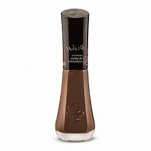 Vult Esmalte Cremoso - Calda Chocolate