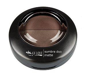 Max Love Sombra Duo Matte 195