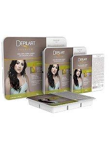 Depilart Premium Cera Depilatória Quente - 1k - Verbena