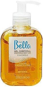 DEPIL BELLA Gel Corporal Camomila 250g