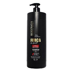 Bio Extratus Força Pimenta Shampoo para Crescimento - 1L