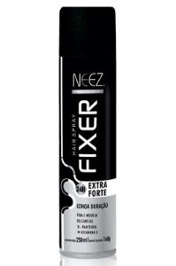 Neez Fixer Hair Spray Extra Forte 24H - 250ml