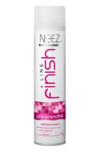Neez Finish Pré-Prancha - 300ml