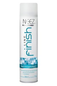 Neez Finish Termo Ativador Termoprotect - 300ml