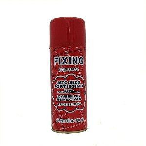 Fixing Hair Spray para Cabelos Fixação Fortissíma 250ml