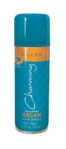 Charming Spray de Brilho Argan 200ml