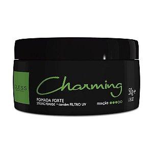 CHARMING Pomada Fixação Forte - 50g