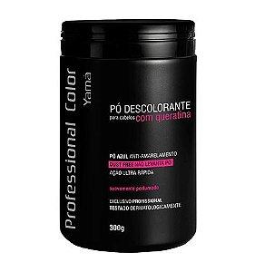 Yamá Professional Color Pó Descolorante com Queratina - 300g
