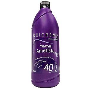 Yamá Oxicreme Ametista 40V- 900ml