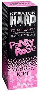 KERATON HARD COLORS Tonalizante Panty Rose 100g