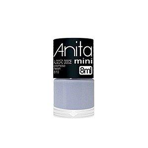 Anita Mini Esmalte Algodão Doce - 810