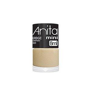 Anita Mini Esmalte Greige - 823