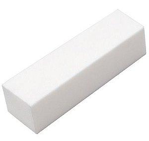 Santa Clara Lixa Acabamento Unhas Cubo Branca (469)