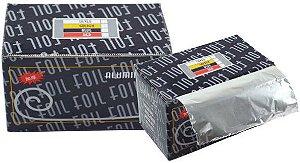 SANTA CLARA Papel Alumínio com 20 Micras em Rolo importado (778)