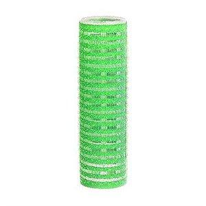 SANTA CLARA Bob com Velcro 15mm cores sortidas importado 6un (1001)