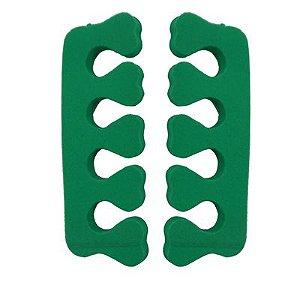 Santa Clara Separador para Dedos Modelo Coração em EVA 2Un (1966)