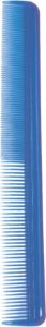 SANTA CLARA Pente Profissional de Corte Plástico Cristal Long (2179)