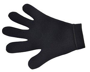 SANTA CLARA Luva Protetora para Uso de Prancha/Secador em Neoprene (2334)
