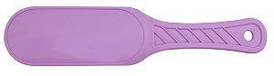 Santa Clara Suporte Lixa para Pé em Plástico Lílas (2986)
