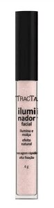 TRACTA Iluminador Facial Cremoso Rosa 4g (vencimento 03/2021)