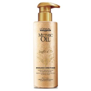 L'Oréal Professionnel Mythic Oil Souffle D'or Condicionador - 190ml