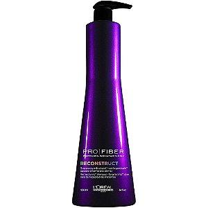 L'Oréal Professionnel Pro Fiber Reconstruct Shampoo - 1L